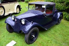1935 Tatra 57