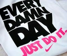 love these Nike shirts want them all!