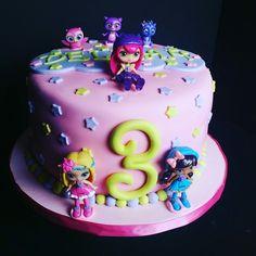 10th Birthday Parties, 8th Birthday, Birthday Cakes, Birthday Ideas, Barbie Theme, Little Charmers, Cata, Amazing Cakes, Cake Ideas