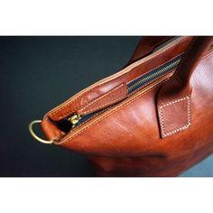 Shrunken Calf Grain | Leather | Pinterest