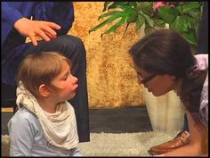 Dr. and Master Sha - Soul Healing Miracles 602: 8 Year Old's Condition Improves in Moments