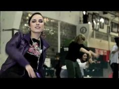 Introducing the new song and video '1 Billion,' by Berlin hip-hop artist sookee! We love this!!