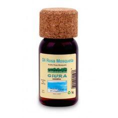 Aceite de Rosa Mosqueta de cosméticos giura certificado ecocert que nos protege y regenerar la piel, esta muy aconsejado en caso de cicatrices ya que desaparecn antes.