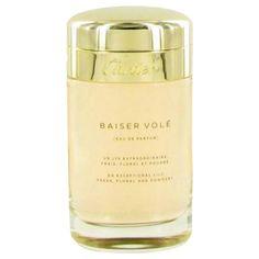 Baiser Vole Eau De Parfum Spray (Tester) By Cartier