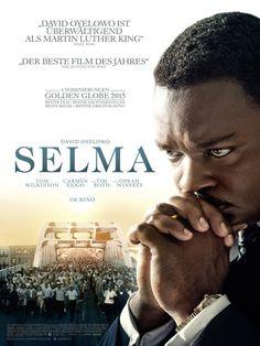 12 de febrero: Selma (2014) de Ava DuVernay.  Mitad de la década de los sesenta y el estado sureño de Alabama se libra el principal frente de lucha por los derechos civiles de los afroamericanos. Digna crónica de la histórica marcha la cual no estuvo exenta de abuso de autoridad, violencia y odio racial. David Oyelowo aprovecha en irradiar todo el carisma de la personalidad histórica a la que encarna.