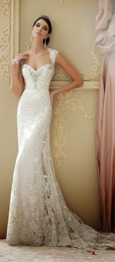 Greatest Marriage Attire Of 2014 | Wedding Ideas #wedding #dress #gown : http://www.wedding-dressuk.co.uk