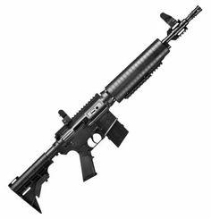 Crosman M4 177 Air Rifle Review Buy Now