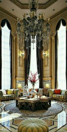 Luxurious Living- Via☜ ♔LadyLuxury♔
