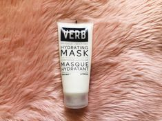Verb Hydrating Mask Review - makeupkeith