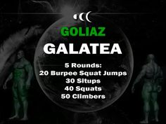 Workouts Hiit, At Home Workouts, Body Workouts, Lunges, Squats, Workout Names, Ultimate Workout, Calisthenics, Workout Challenge