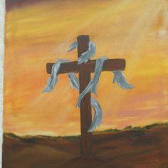 Resurrección #paleont #arte #óleo #cuadroartistico #pintura #méxico xico…