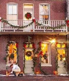 Celebrate Christmas In Historic St Charles Missouri Click To Learn More About This