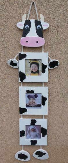 Rameczka na zdjęcia w Eski floreski na DaWanda.com