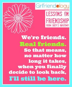 Friendship Quotes on Pinterest | Friendship quotes ...
