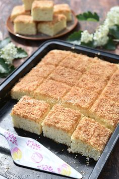 Sweets Cake, Polish Recipes, Cornbread, Coco, Food And Drink, Eat, Cooking, Ethnic Recipes, Pies