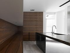 Cassell Street House  / b.e architecture