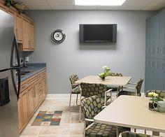49 best office break room ideas images on pinterest offices office break room and office spaces. Black Bedroom Furniture Sets. Home Design Ideas