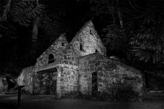 11 More of the Scariest Haunted Places in Oregon