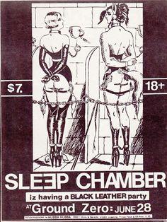 Sleep Chamber