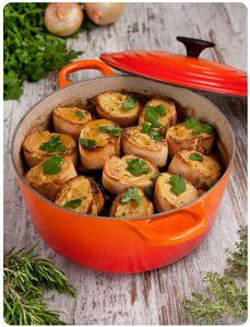 LE CREUSET 台灣官方部落格: 食譜-- 歐美料理