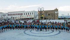 5ο Φεστιβάλ Παιδικών Χορευτικών Τμημάτων Ζακύνθου με φιλανθρωπικό σκοπό