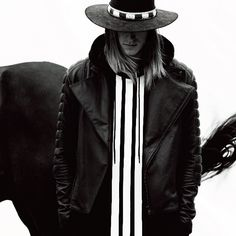Check out the Y-3 #AW14 collection as featured in the new editorial from Japan based GRIND Magazine. Discover more Y-3 A/W 2014 styles at http://www.Y-3.com #adidas #Y3