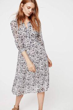 REBECCA MINKOFF Jennifer Dress. #rebeccaminkoff #cloth #all