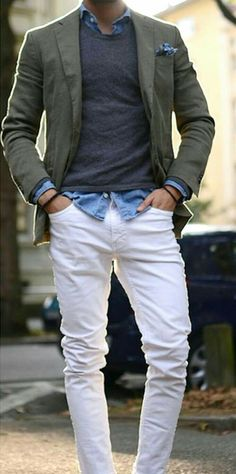 More fashion inspirations for men, menswear and lifestyle