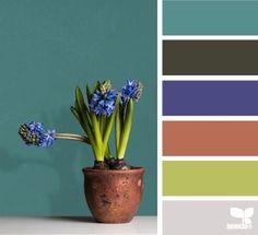 Gallery.ru / Фото #30 - кольорові поєднання 5 - valarisha
