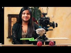 Ultimate DIY motorized camera slider and dolly - Part 1/3