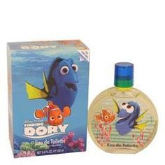 Finding Dory Eau De Toilette Spray By Disney