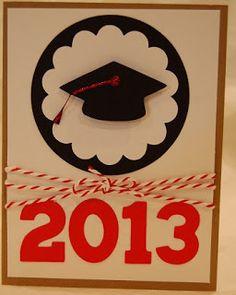 Graduation Cards ~ Sentimental Saturday | CricutDIVA Design Team
