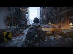 Tom Clancy's The Division - E3 gameplay reveal [North America] - We have never been so excited for a game.