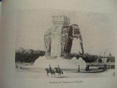 Fontaine de l'Éléphant