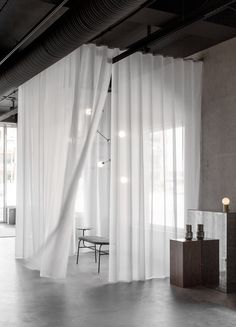 MENU | Harrison Chandelier Lamp by Søren Rose Studio