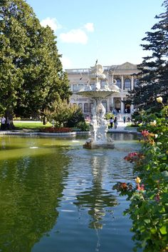 Istanbul: Dolmabahce palace