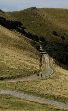 El camino de Santiago. St Jean Pied de Port
