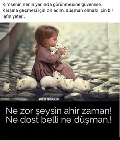Aynen öyle.. Cool Words, Wise Words, Karma, Favorite Quotes, Islam, Animals, Quotes, Animais, Animales