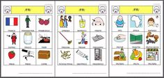 Bingo, Spanish, Comics, Classroom Ideas, Play, Google, Image, Speech Pathology, Speech Therapy