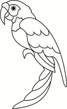 Spektakulär Quilling Papagei: pädagogische Fotos und Videos … Spectacular Parrot Quilling: educational photos and videos … Art Quilling, Quilling Patterns, Quilling Videos, Stained Glass Birds, Stained Glass Patterns, Free Mosaic Patterns, Glass Painting Patterns, Doily Patterns, Dress Patterns