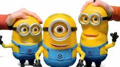 #Minions #Minion #Despicableme #Minionsarelife