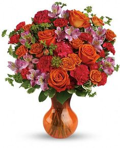 Order Teleflora's Fancy Free Bouquet Teleflora's Fancy Free Bouquet from Villere's Florist, your local Metairie florist. Send Teleflora's Fancy Free Bouquet Teleflora's Fancy Free Bouquet for fresh and fast flower delivery throughout Metairie, LA area. Flowers For Mom, Fast Flowers, Mothers Day Flowers, Seasonal Flowers, Types Of Flowers, Summer Flowers, Flower Delivery Usa, Mothers Day Flower Delivery, Summer Flower Arrangements