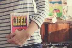 Tra il pratico e il romantico: Libri!