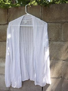 Bechamel - Light Knit Sweater - No Fees $3.50