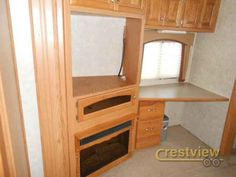 2006 Used Heartland Bighorn 3655RD Fifth Wheel in Texas TX.Recreational Vehicle, rv, 2006 Heartland Bighorn 3655RD, Quad Slide, Rear Living, Sliding Den Doors, 2 Chairs, Hide-A-Sofa, Computer Desk, Ent. Center, Free Standing Table/Chairs, 3 Burner Range, Refrigerator, Double Sink, Front Bedroom, Corner Shower, Seperate Toilet/Sink, Slide Out King Bed w/Underbed Storage, Walk-In Closet. Rear Living Area Front Bedroom