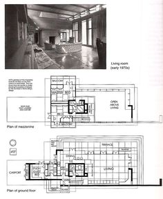 jacobs house frank lloyd wright Google Search GRID