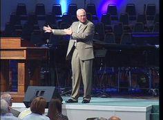 07-27-14 Preparation of the Body of Jesus (John 19:31-37)  Bruce G. Chesser, Senior Pastor First Baptist Hendersonville