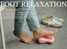 Mini Foot Massager from Picsity.com