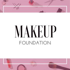 Foundation Tips, Makeup Foundation, Waterproof Makeup, How To Apply Makeup, Finding Yourself, How To Get, Beauty, Foundation, Beauty Illustration