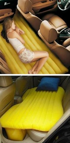 Borderline Genius Ideas this is COOL! Road trip!! (now to find out what this is......?)